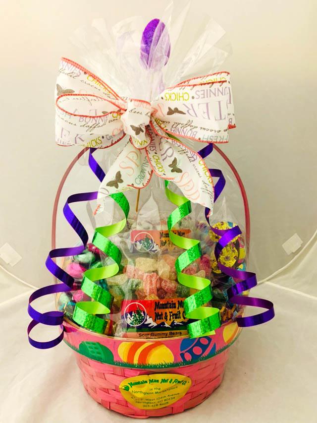 Easter Gift Baskets ...