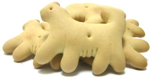Animal Cookies - 18oz - 08545