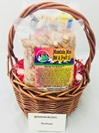 Blackhawk Gift Basket