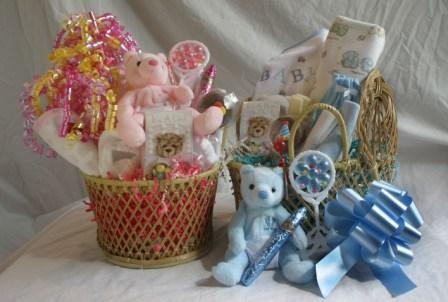 Bundle Of Joy Gift Basket - XL
