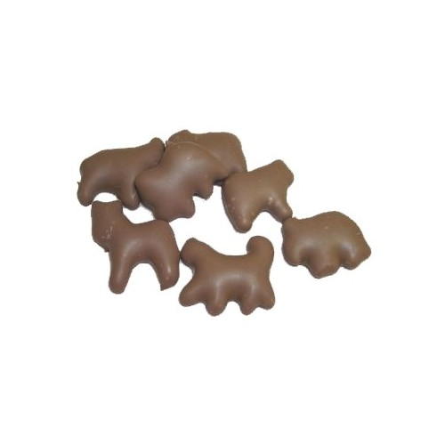 Chocolate Animal Crackers - 06530