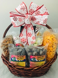 Colorado Christmas Gift Basket
