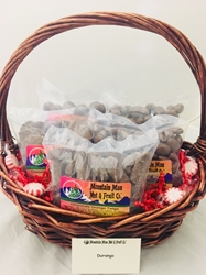 Durango Gift Basket (All Milk Chocolate)