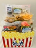 Movie/Date Nite - Popcorn Box