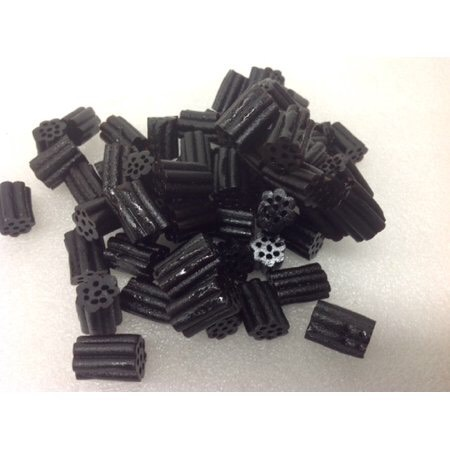 Natural Black Licorice from Finland - 08712