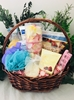 Pampering Her Gift Basket