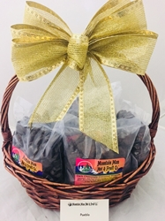 Pueblo Gift Basket (All Dark Chocolate)