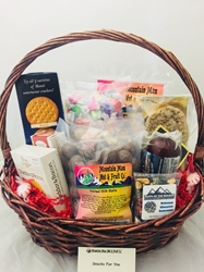 Snacks For You Gift Basket - Small