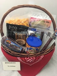 The Cattleman Gift Basket