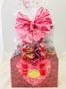 Bed of Roses Gift Basket