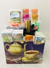 Tea Time Gift Basket - CGB-tea-time