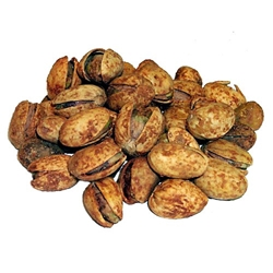 Chili-Lime Pistachios -13.5 oz - 02079