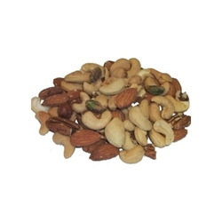 Fancy Mixed Nuts - 14 oz - 02010