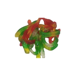 Gummy Worms - 08160
