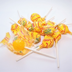 Lemon Head Lollies® 20315