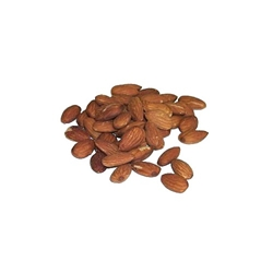 Roasted and Salted Almonds - 02090