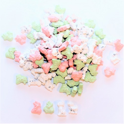 Sweettarts® - Disney® shaped - 08595