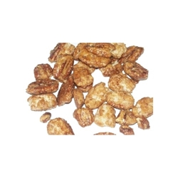 Toffee Toasted Pecans - 12 oz - 08398