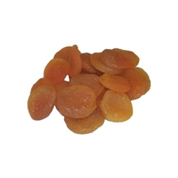 Whole Turkish Apricots - 03000